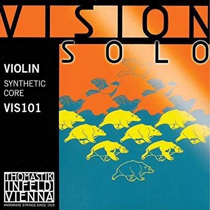 Vision Solo Violin