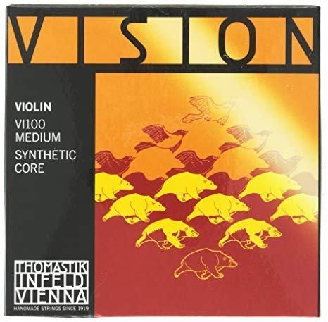Vision Violin