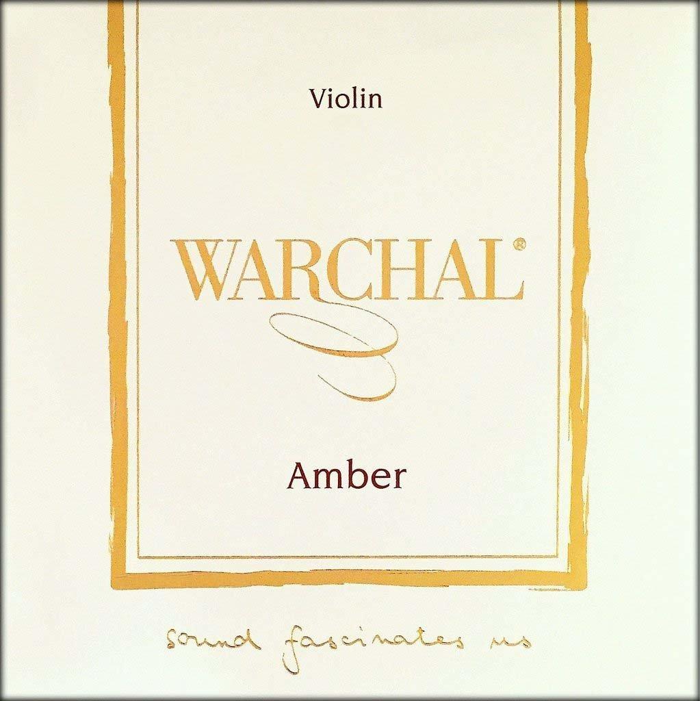 Warchal Amber Violin