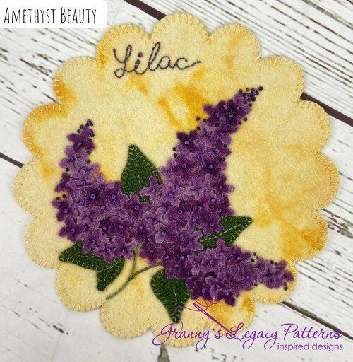 Amethyst Beauty