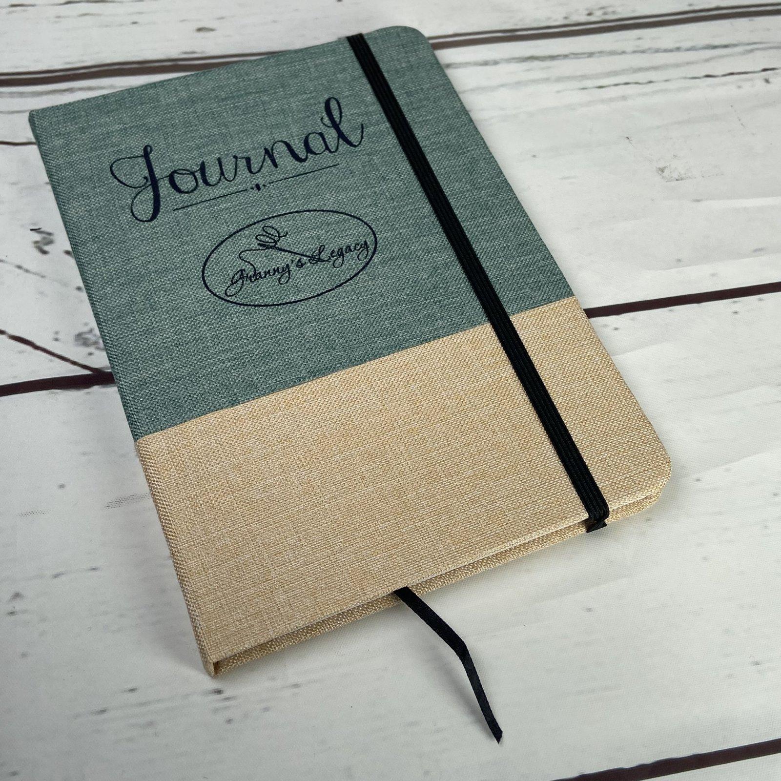 Linen Journal