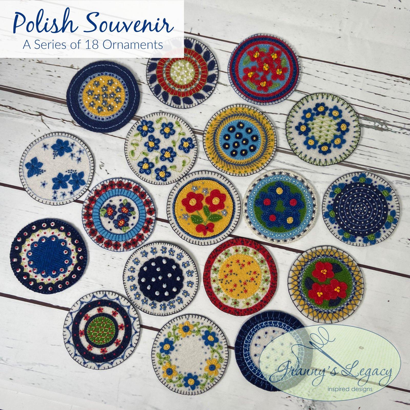 Polish Souvenir