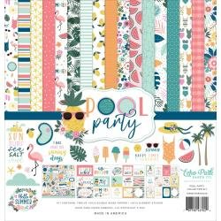 Pool Party Collection Kit