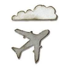 Airplane & Cloud Mover & Shaper