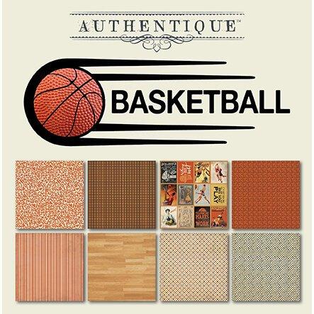 Basketball 6x6 pad