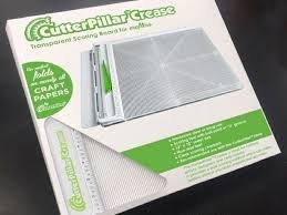 Cutterpillar Crease