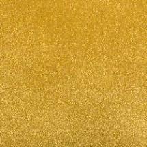 Gloss Glitter Paper - Gold