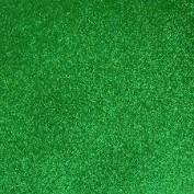 Gloss Glitter Paper - Green