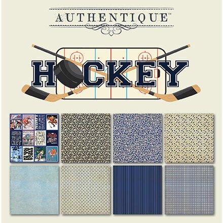 Hockey 6x6 pad