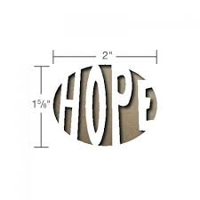 Hope - Movers & Shapers