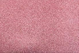 Gloss Glitter Paper - Pink