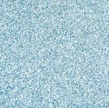 Glitter Cardstock - Sky Blue