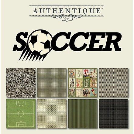 Soccer 6x6 pad