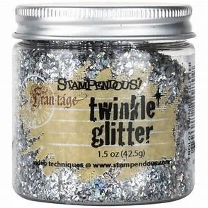 Frantage Vintage Twinkle Glitter