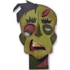 Zombie Thinlits