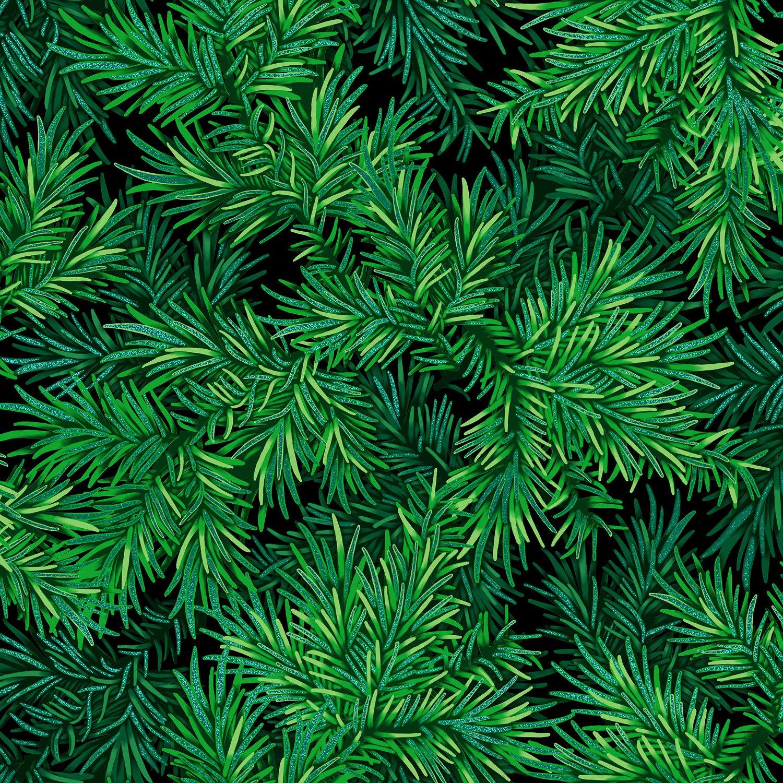 Evergreen - Treeside Midnight Metallic