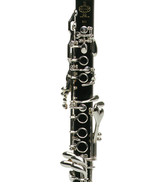 Buffet Intermediate Wood Clarinet E-11 NEW