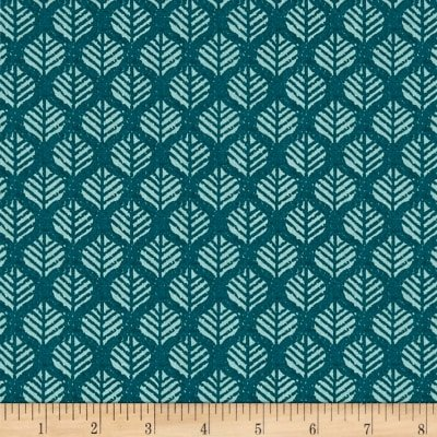 STOF France Infants Chunilio Bleu Fabric