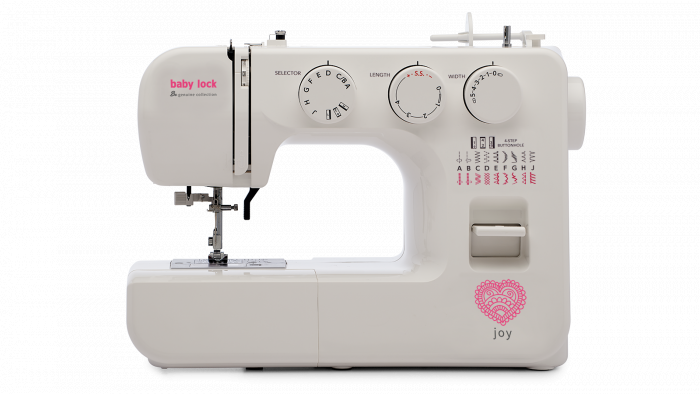 Joy Sewing Machine  Baby Lock