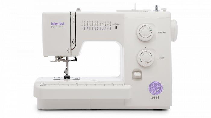 Zeal Sewing Machine 25S Baby Lock