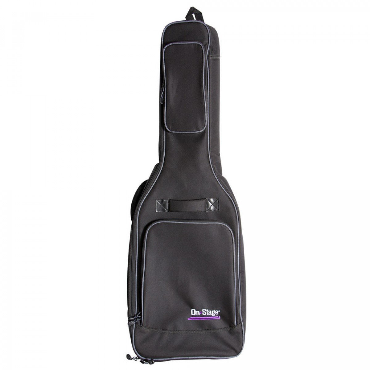 Onstage 4770 Series Deluxe Electric Guitar Gig Bag