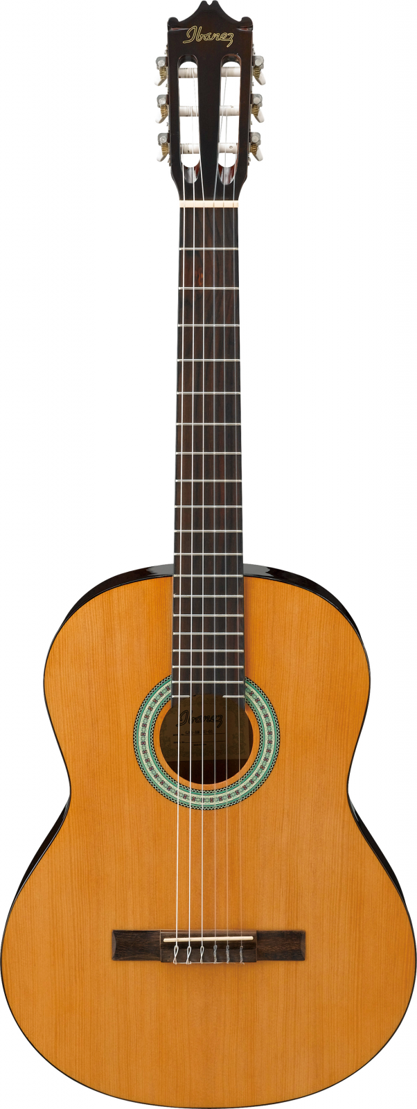 Ibanez Classical  GA3 6str Acoustic Guitar - Amber High Gloss