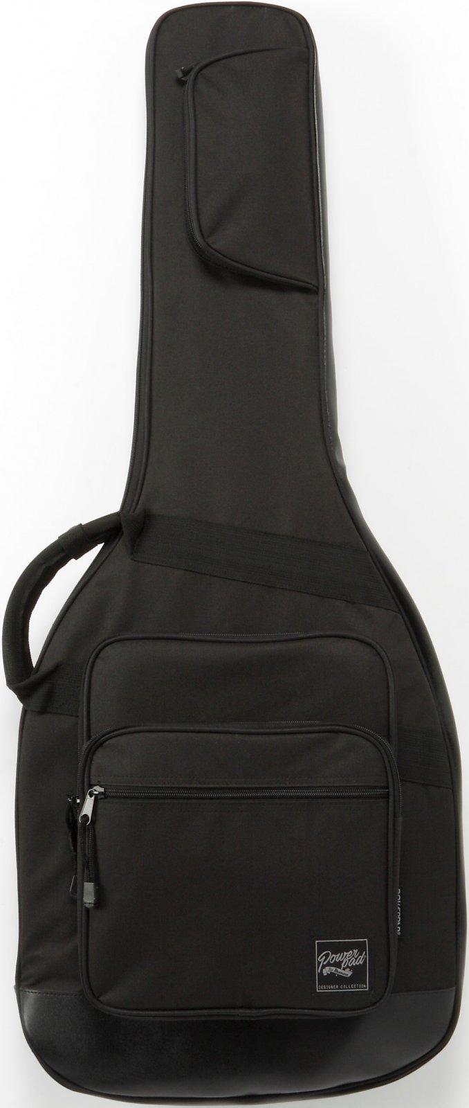 Ibanez IGB540 BK POWERPAD® gig bag for El. Guitar