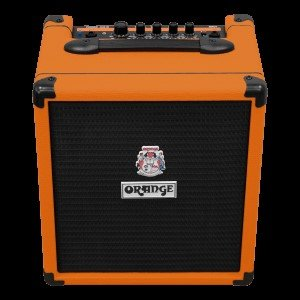 Orange Crush Bass 25 Amplifier -Orange