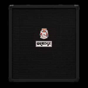 Orange Crush Bass 50 Watt Amp combo-Black
