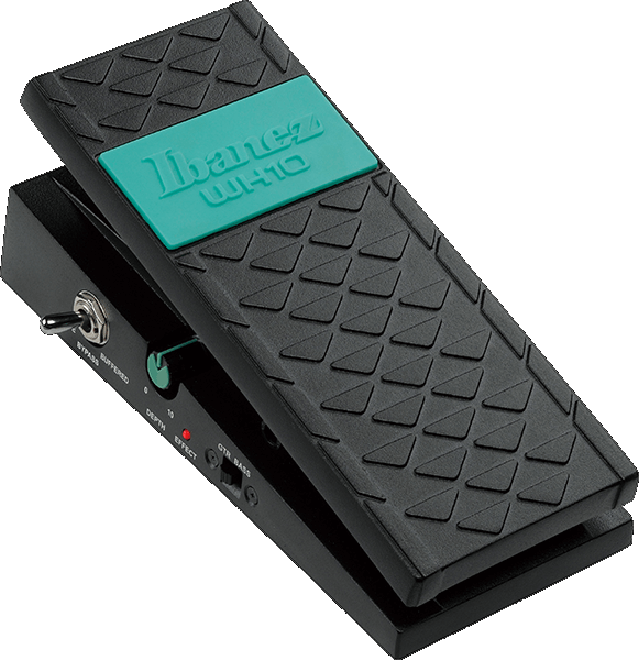 Ibanez WH10 WAH pedal-Version 3