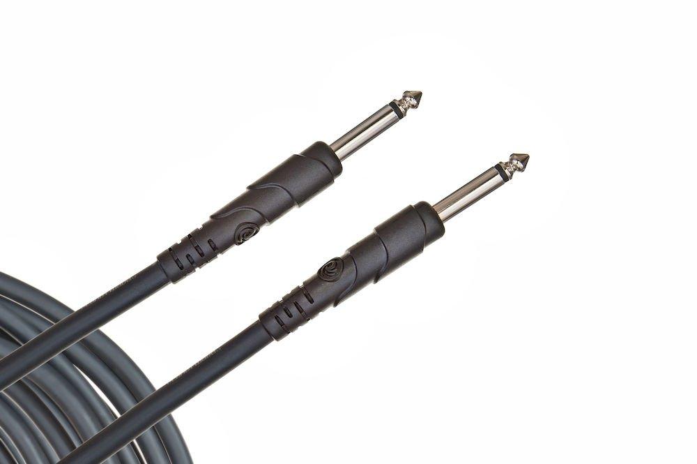 D'Addario Classic Series Speaker Cable 25 feet