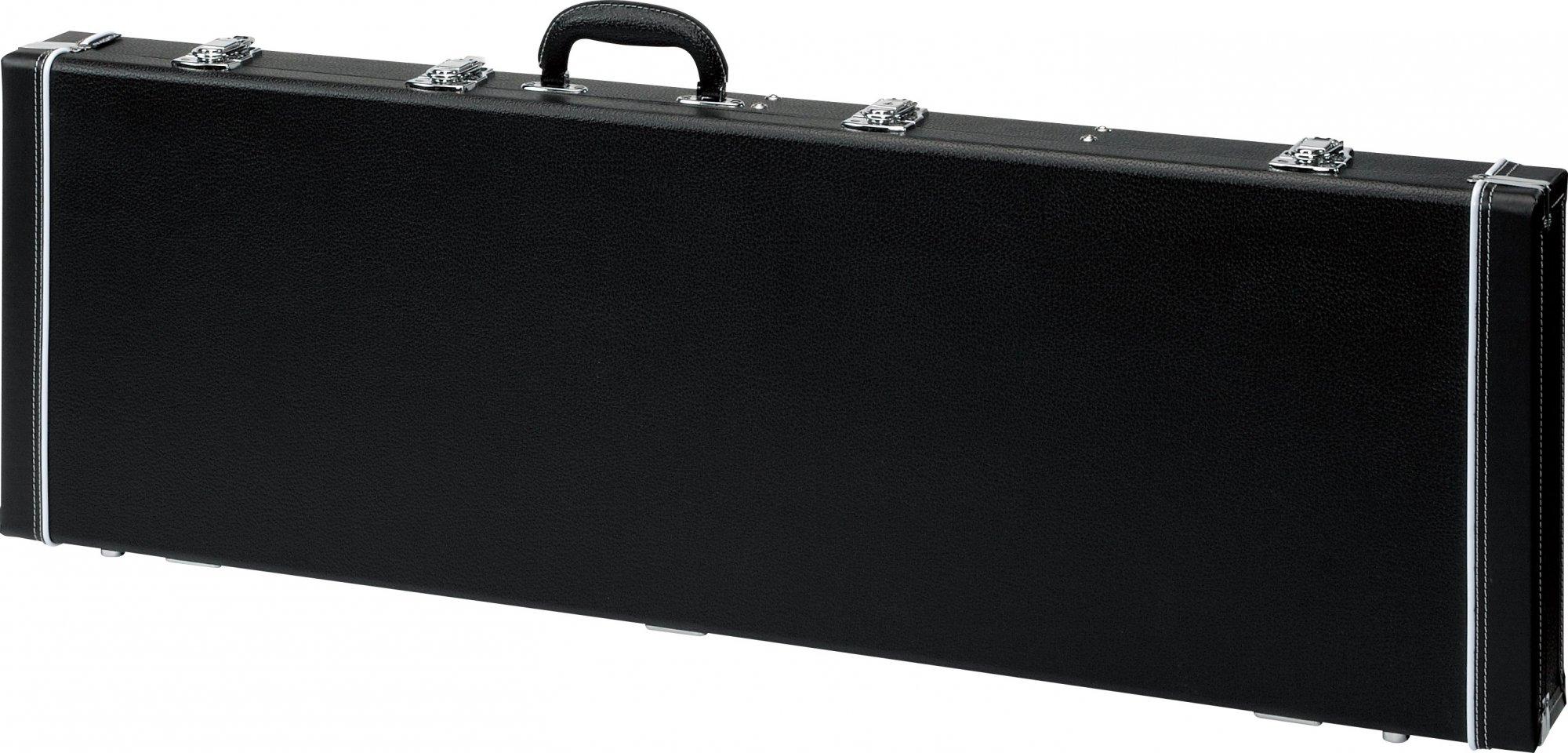 Ibanez W250C Guitar Case for all RG, RGIM, RGIB, RGD, FR, S, SA, RC, TM, NDM, Left-handed models (except RG9)