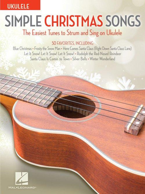 Simple Christmas Songs - Ukulele