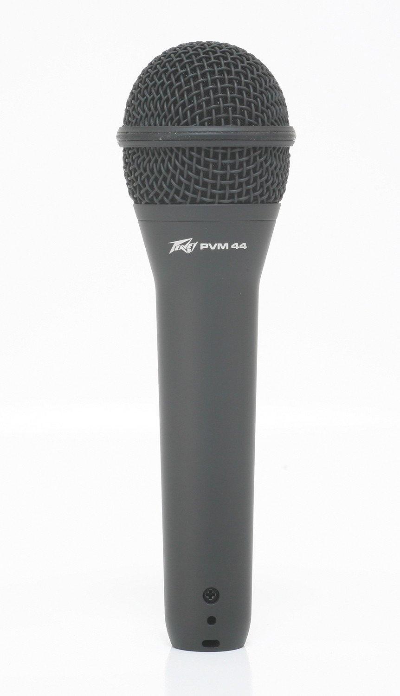 Peavey PVM 44 Cardioid Dynamic Microphone