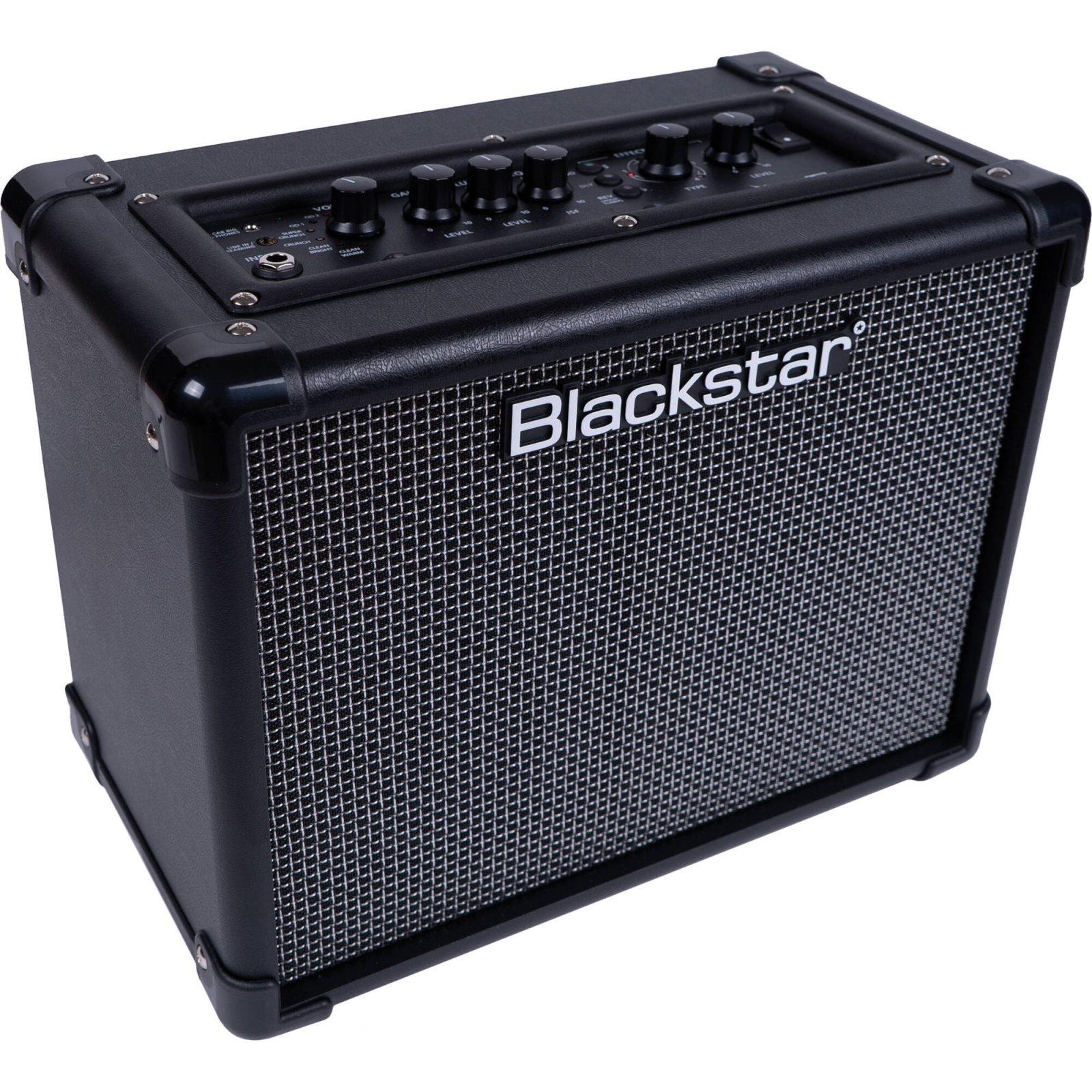 Blackstar ID:Core 20 V3 2 x 5-inch, 2 x 10-watt Stereo Combo Amp with Effects