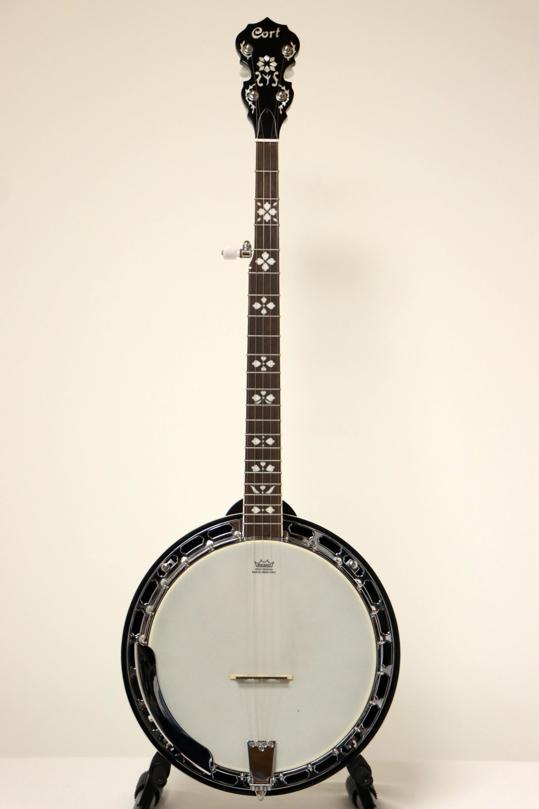 USED Cort C-CB55 5-String Banjo  (no case)