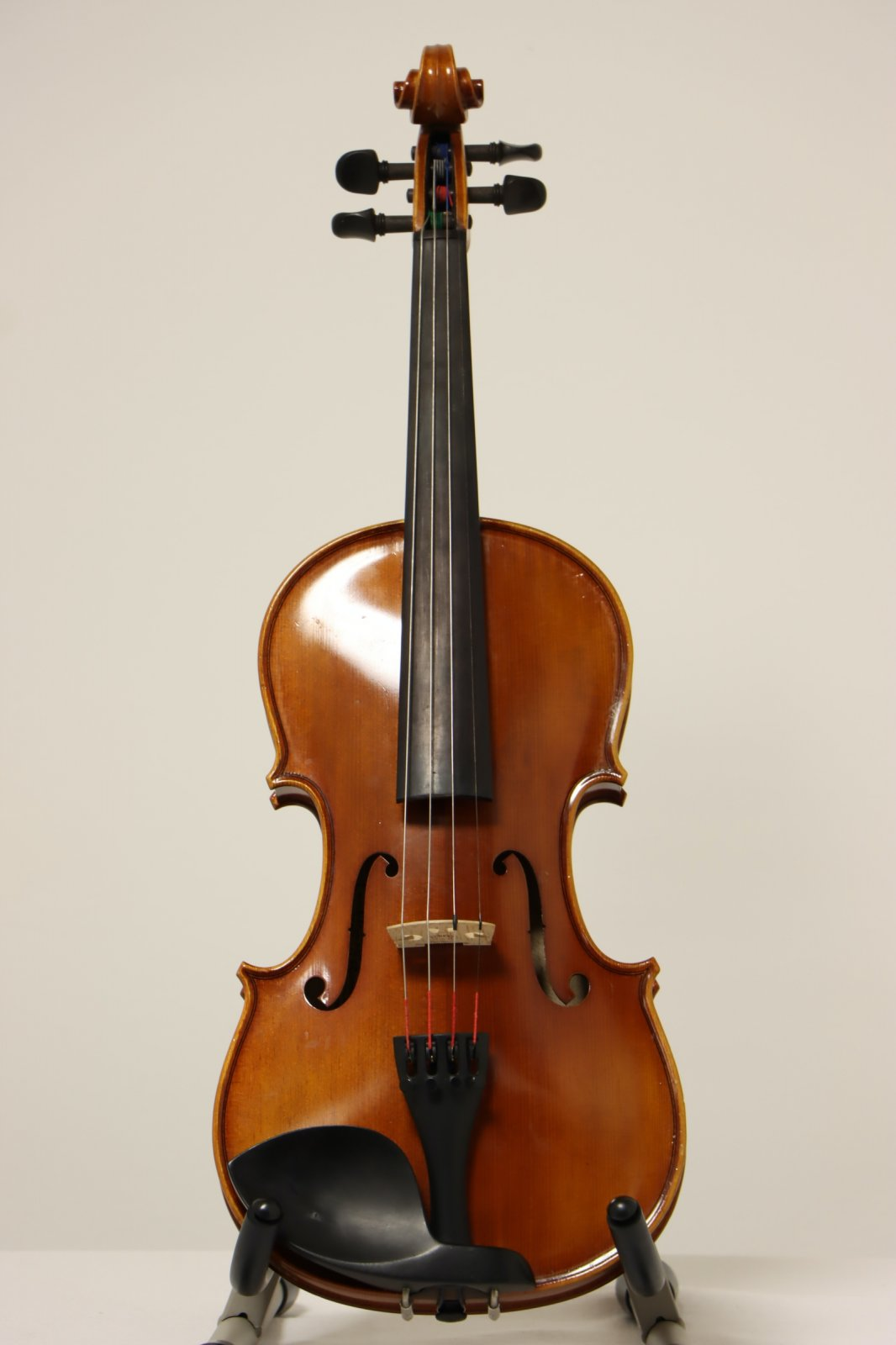 USED Strobel by Eastman 4/4 Violin Model ML80 with Case and Bow