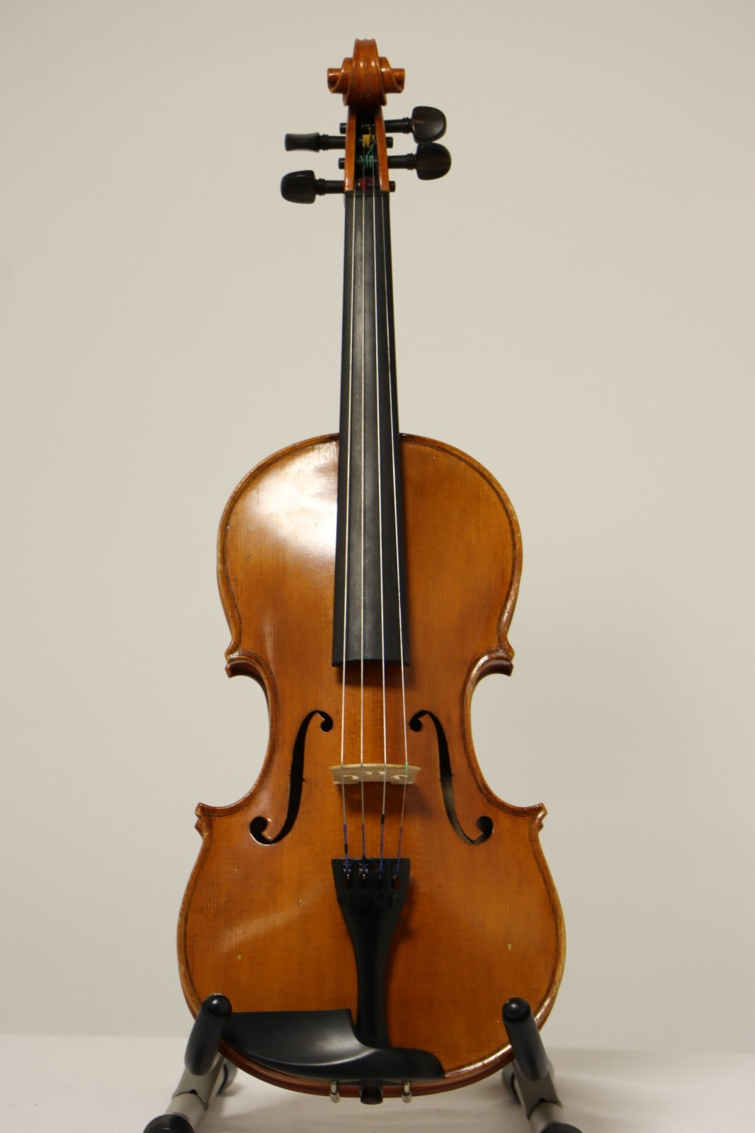 USED 4/4 Shen Violin with case and bow
