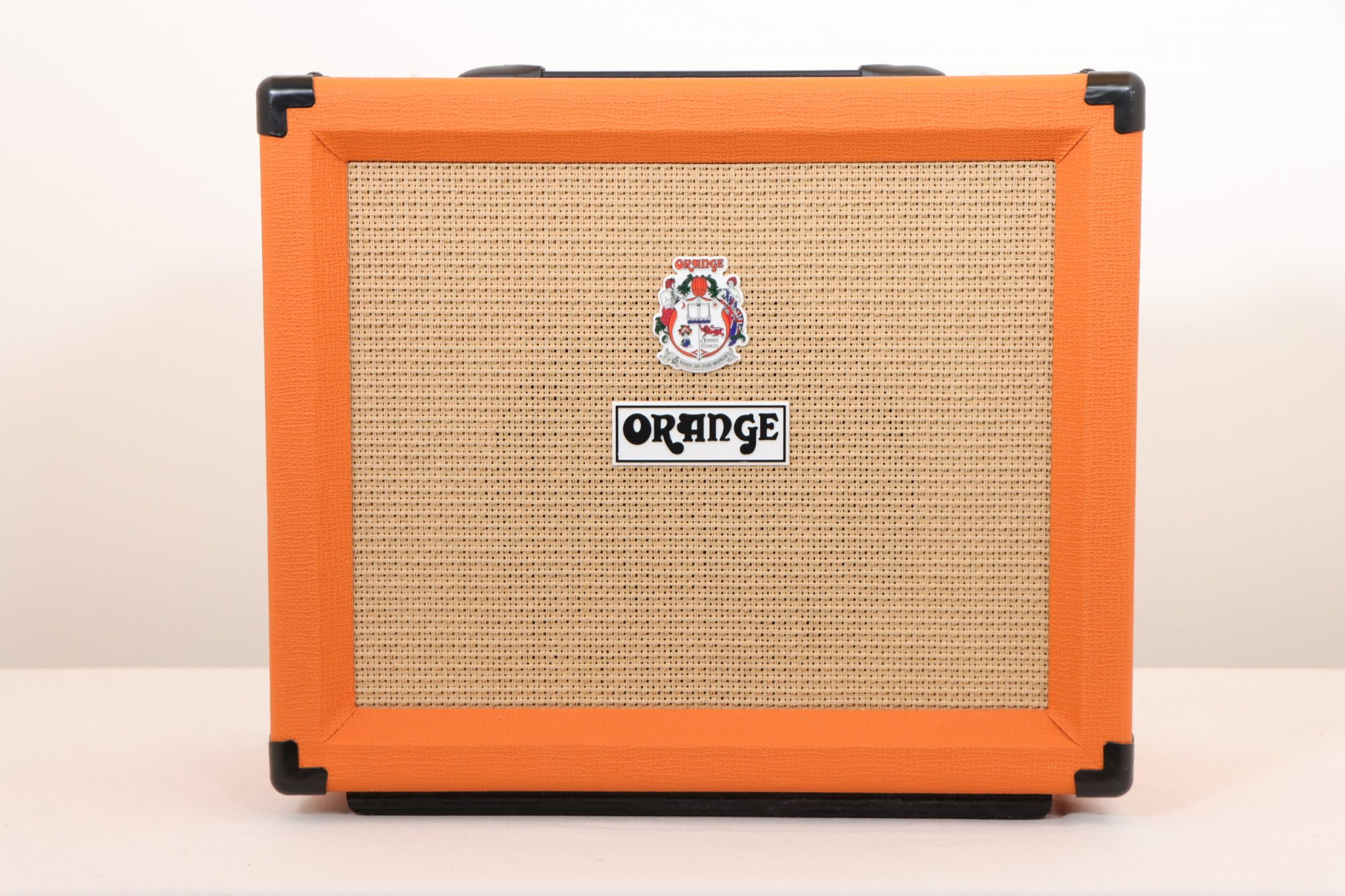 USED Orange Rocker 15 Tube Amp with Footswitch (new price is $799)