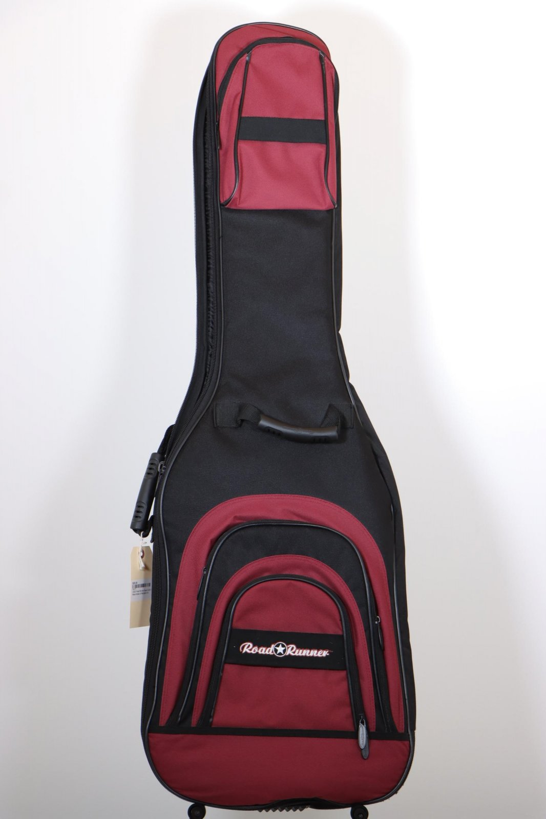USED Road Runner Bass Guitar Gig Bag