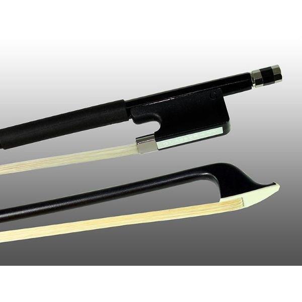 Glasser 1/4 Fiberglass Cello Bow