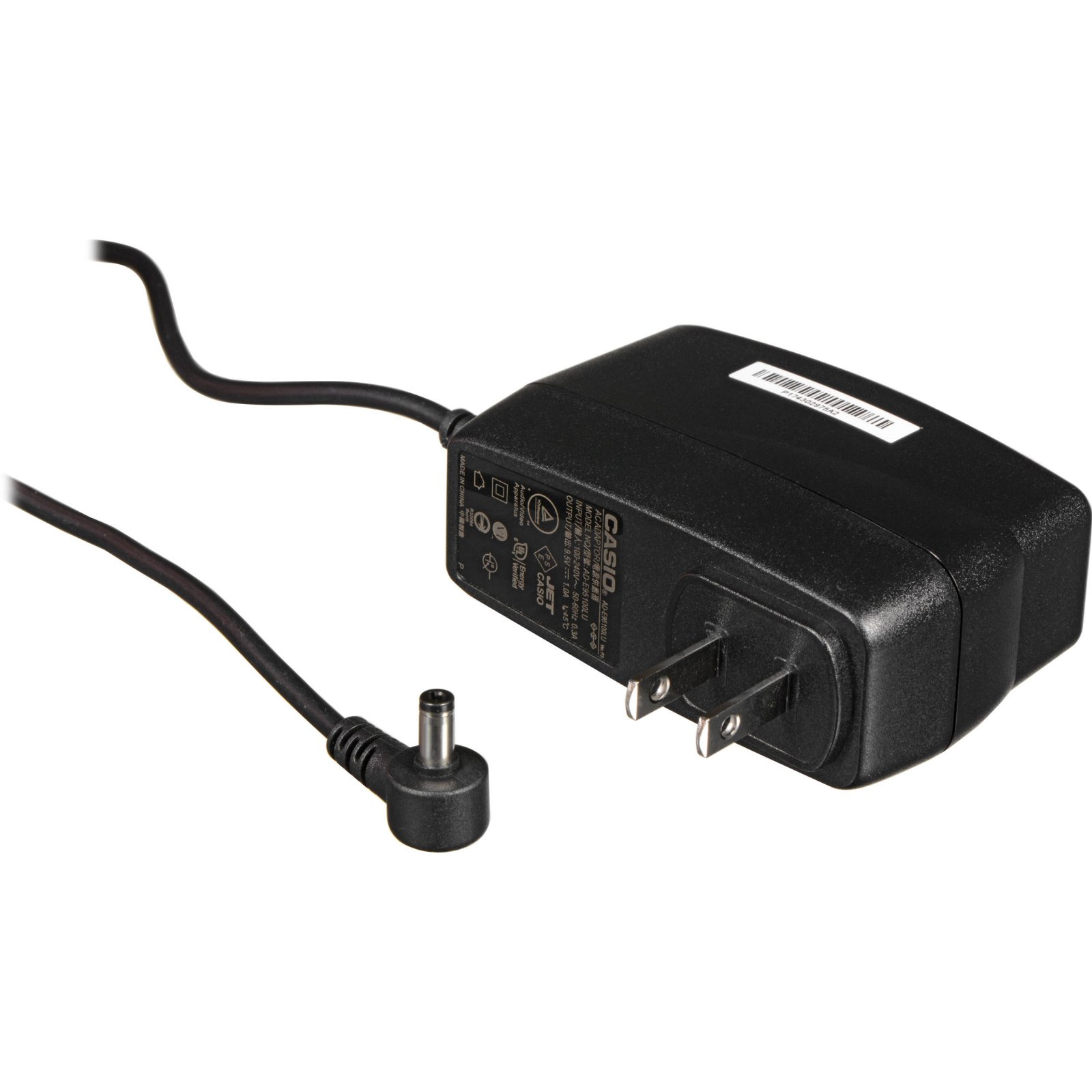 Casio 9.5V Power Adaptor