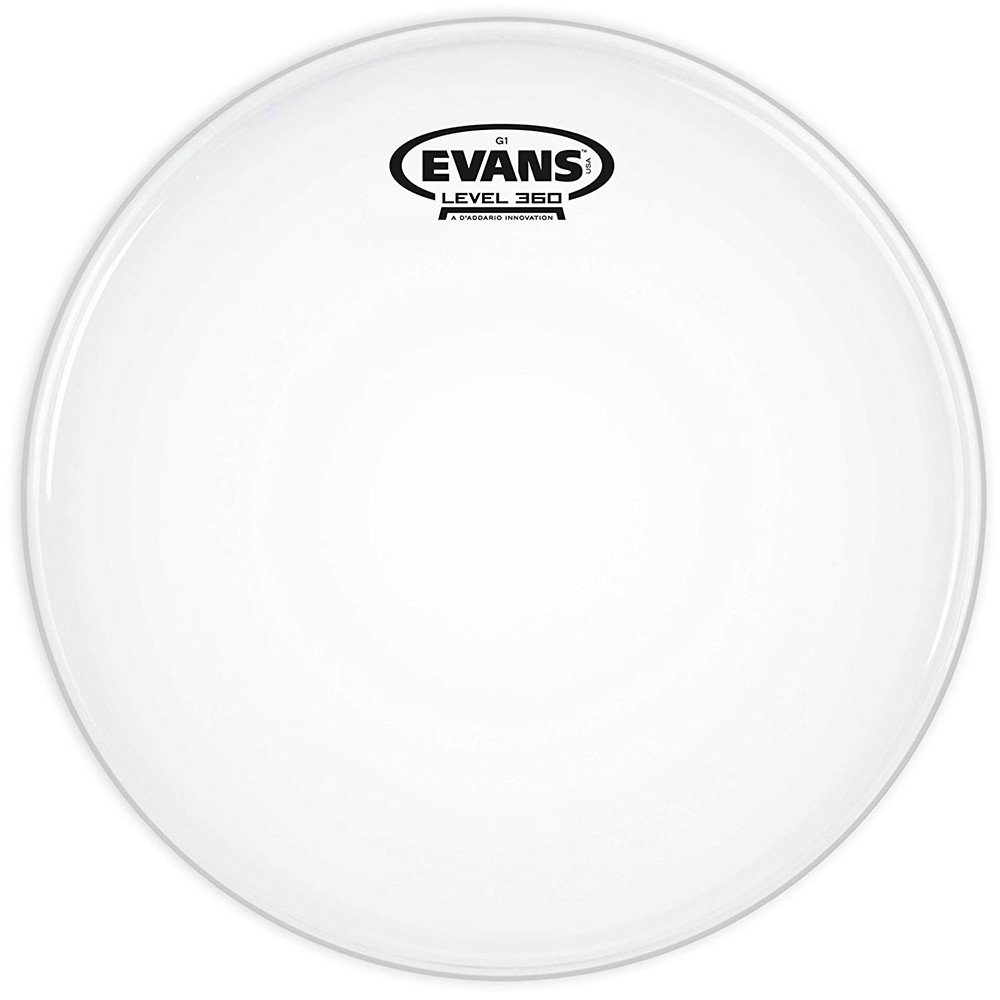 Evans 16 Genera G1 Coated White Drum Head