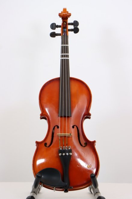 USED Scherl & Roth 13 Student Viola with Case and Bow Model R401E13