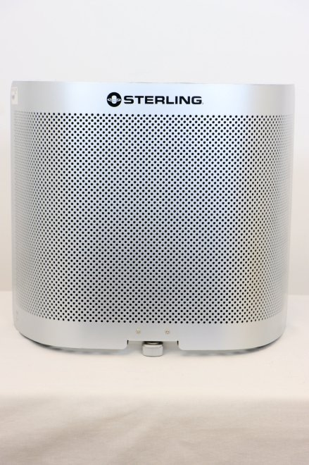 USED Sterling Audio VMS Vocal Microphone Shield