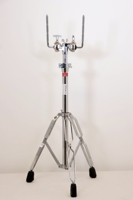 USED Ludwig Heavy Duty Double Tom Stand