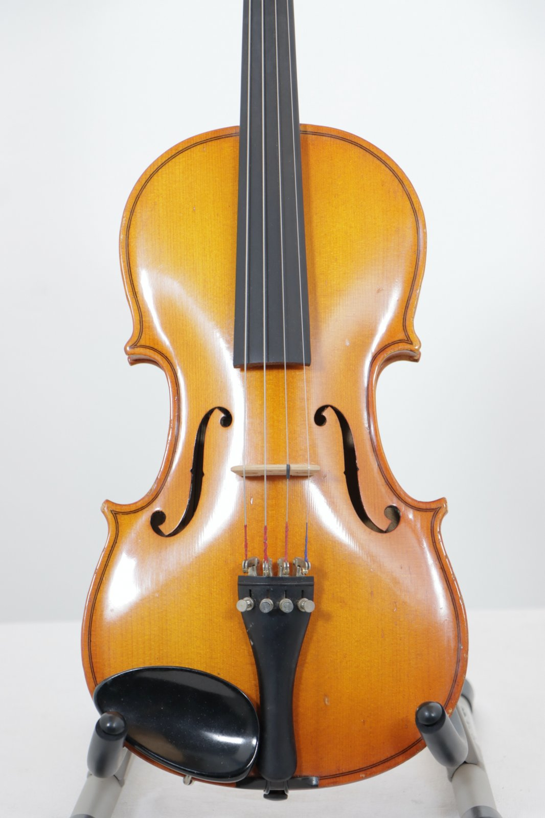 USED 3/4 Lewis Student Violin with Case and Bow