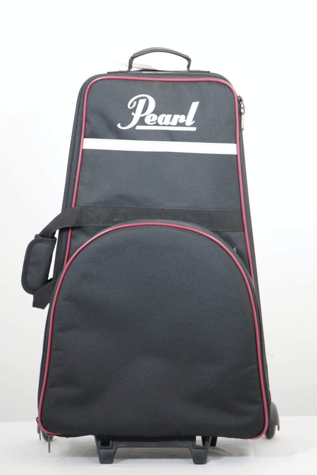 USED Pearl PL900C Percussion Learning Center / Bell Kit with Snare Drum, Practice Pad and Stand