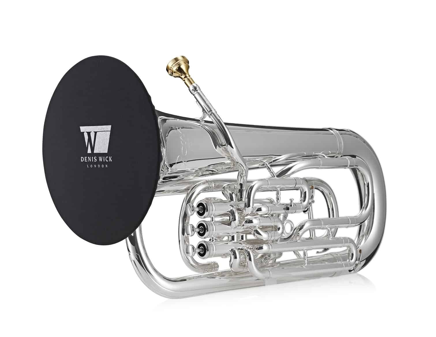Denis Wick Stretchable Bell Cover for Euphonium