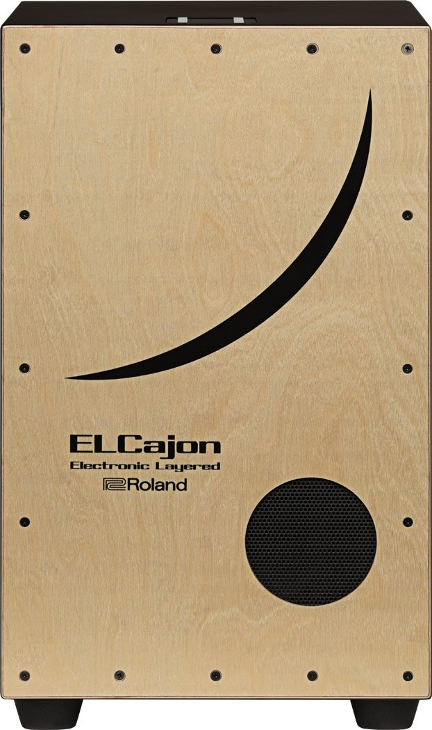 Roland Electronic Cajon EC-10